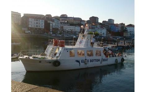 Excursión por Fisterra con barco