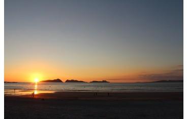 Vuelta a Galicia en ocho días