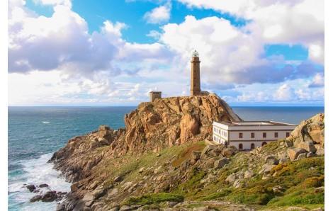 Galicia: tierra y mar