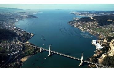 Excursión a Vigo, Baiona y Soutomaior