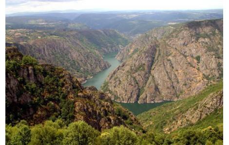 Excursion to Ribeira Sacra