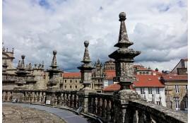 Advice to visit Santiago de Compostela