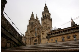 Do you know when it is Holy Year in Santiago de Compostela?